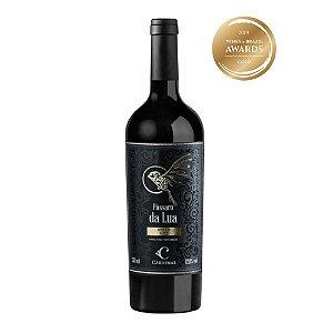 Cárdenas Vinho Tinto Pássaro da Lua Syrah 2015