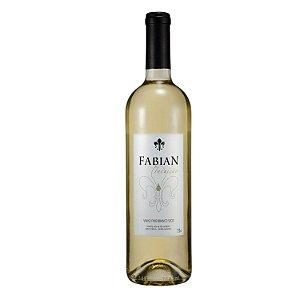 Fabian Vinho Branco Intuição 2020