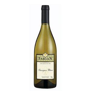 Fabian Vinho Branco Reserva Sauvignon Blanc 2019