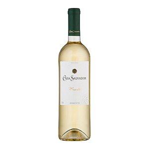 Salvattore Vinho Branco Casa Salvador Moscato 2020