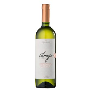 Bebber Vinho Branco Almejo Chardonnay 2019