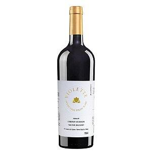 Pizzato Vinho Tinto Suave Fausto Violette