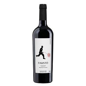 Pizzato Vinho Tinto Fausto Tannat 2019