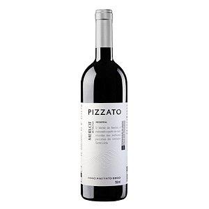 Pizzato Vinho Tinto Reserva Merlot de Merlots 2018