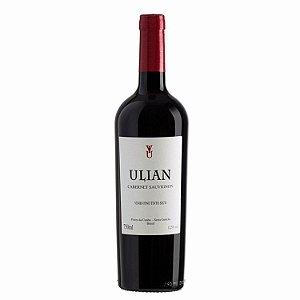 Ulian Vinho Tinto Cabernet Sauvignon 2019