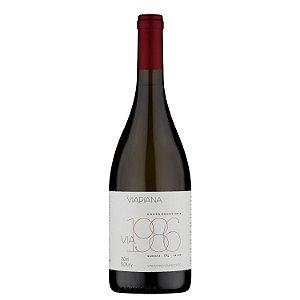 Viapiana Vinho Branco Via 1986 Chardonnay 2019