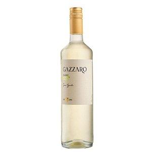 Gazzaro Vinho Branco Classic Moscato Giallo 2020