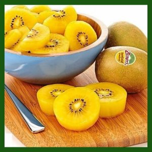 Kiwi Amarelo - Kg