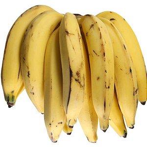 Banana da Terra - Kg