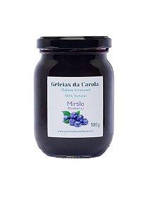 Geleia de Mirtilo