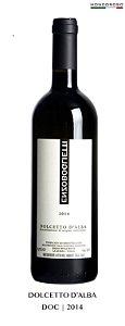 DOLCETTO D'ALBA DOC 2014 13,00% 0,75L