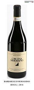 BARBARESCO MORASSINO DOCG 2016 14,50% 0,75L