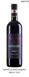 CHIANTI CLASSICO RISERVA DOCG 2013 14,50% 0,75L
