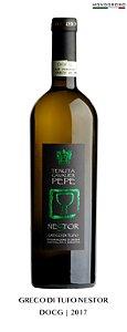 GRECO DI TUFO DOCG 2017 13,00% 0,75L