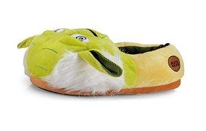 Pantufa Yoda