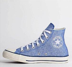 Bota  Converse