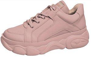 Tênis Sneaker Quiz Rosa