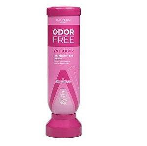 Anti- Odor Free