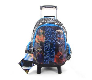Mochila Guardians da Galaxy