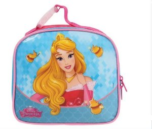 Lancheira Disney Princesa