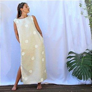 Vestido Luana - Studio Lica Soares