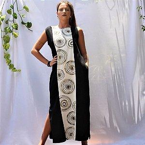 Vestido África - Studio Lica Soares