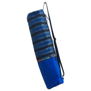 Porta Mat Yoga C Edith Pittier