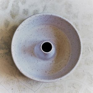 Forma Redonda Branca Renata Levi