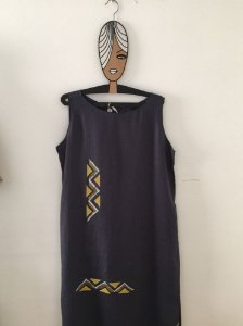 Vestido Odara Studio Lica Soares