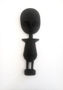 Boneca da Fertilidade - Homem Baka Studio