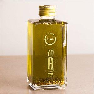 Azeite de Zaatar – 250ml | Klab Azeites