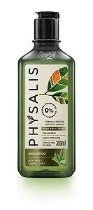Shampoo Puro Equilíbrio Physalis