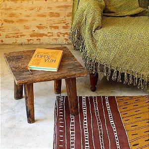 Passadeira De Juta Xingu II Ivone Rigobello