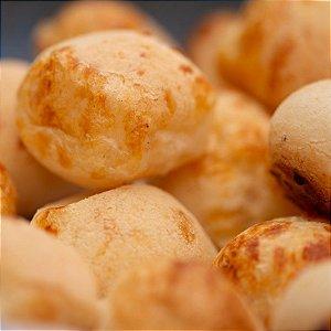 Pão de Queijo Tradicional Tamanho Lanche