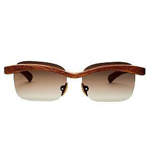 Óculos de Sol Modelo Gaivota João Baiano em Pereira Faia Hayô