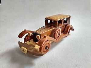 Miniatura Modelo 1929