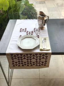 Tête-a-tête ESTRELA INCA vinho Tapirusprint