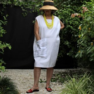 Vestido Sal Zona de Conforto