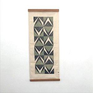Painel decorativo - Geométrico pequeno Tapirusprint