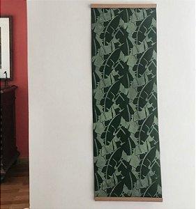 Painel decorativo Jardim Vertical Tapirusprint