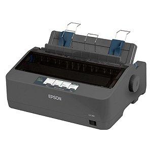 Impressora Matricial Epson LX-350 USB 110V
