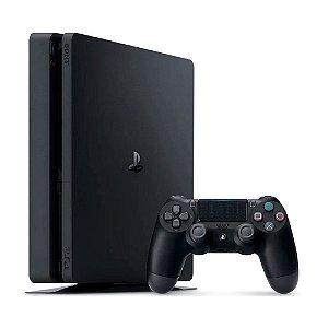 Console PlayStation 4 Mega Pack V18 1TB