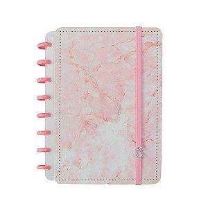 Caderno Inteligente Pink Marble Dream A5