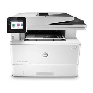 Impressora Multifuncional Hp Laserjet Pro Monocromática M428Fdw W1A30A696
