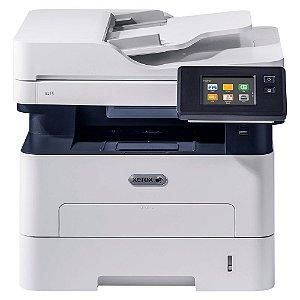 Impressora Multifuncional Xerox B215 A4, Monocromática, Wi-Fi