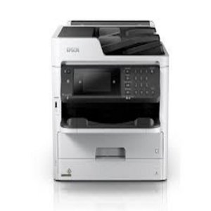 Impressora Multifuncional Epson Workforce Pro Wf-C5710