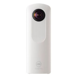 Camera Ricoh 360 Theta Sc2 - Branco