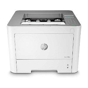 Impressora HP LaserJet M408dn Monocromática Laser A4 110v USB