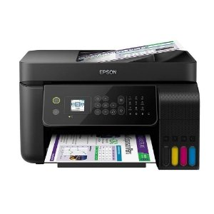 Impressora Epson Multifuncional Ecotank L5190