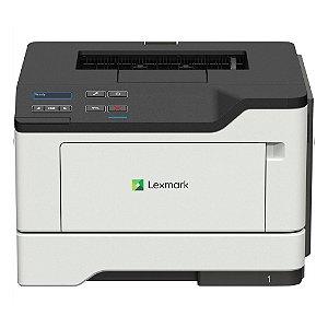 Impressora Laser Monocromática MS421DN Lexmark A4
